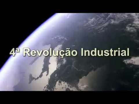 Quarta Revolução industrial - YouTube