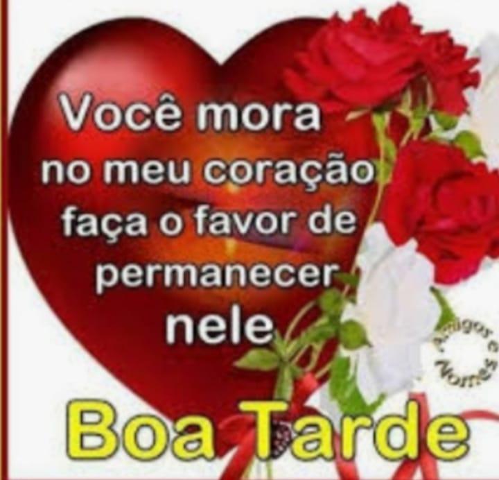 Boa tarde amores ♥ , , ,#lindasmensagens - Com Amor &  Carinho pra Você | Facebook