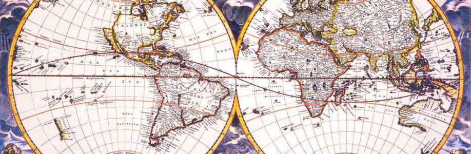 História do Mundo Cover Image