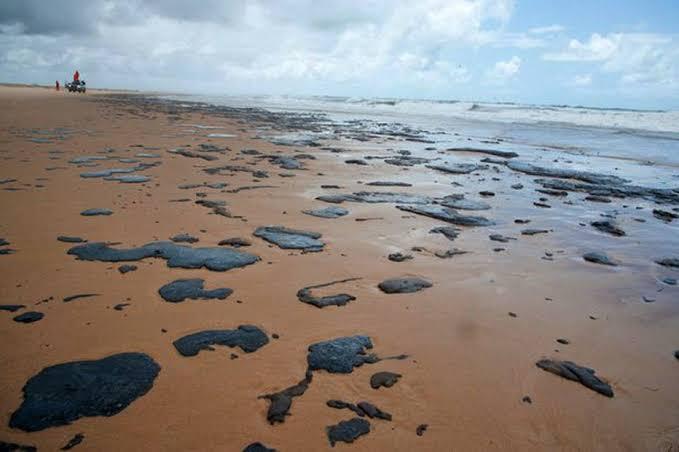 Investigação sigilosa aponta verdadeiros culpados do vazamento do óleo - Protagonews