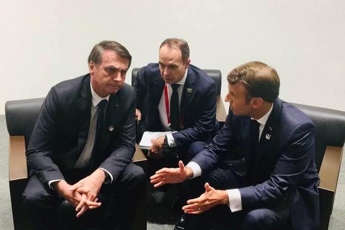 França não vai assinar acordo UE – Mercosul - saiba o verdadeiro motivo - Protagonews