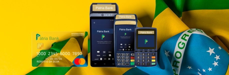 PátriaBank Cover Image