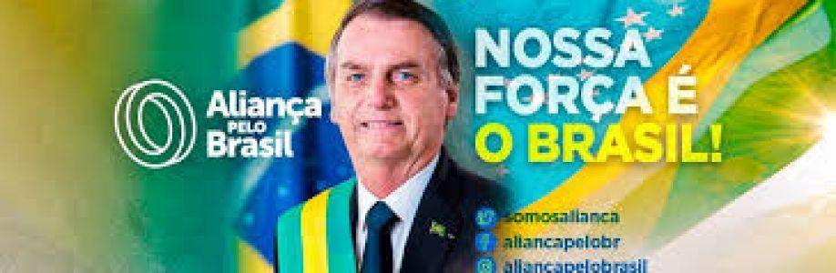 Aliança Pelo Brasil Cover Image