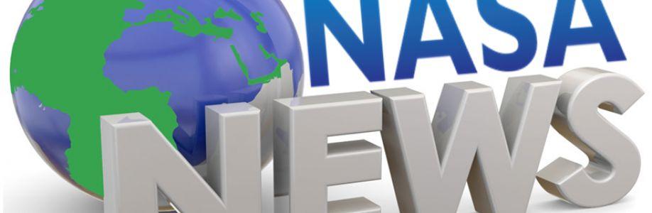 Nasa News - Brasil e do Mundo Cover Image