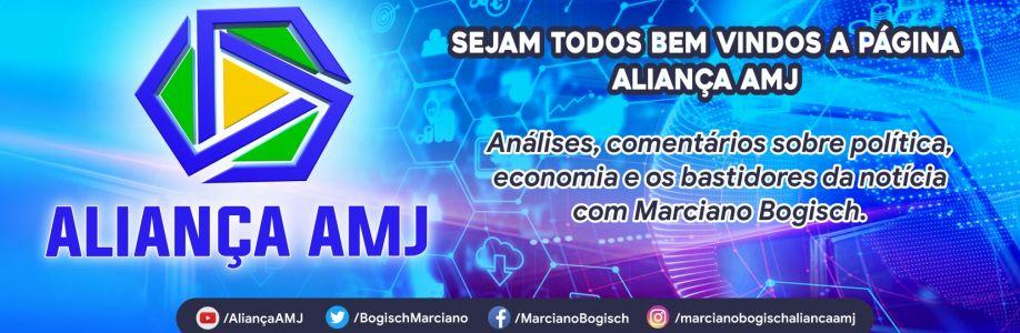 Aliança AMJ Cover Image