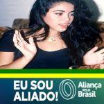 Karol Bolsonaro Profile Picture
