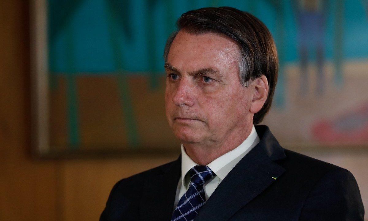 """""""Isso é falta de humanismo, é quase que conspirar contra o governo"""", diz Bolsonaro sobre Maia - Protagonews"""