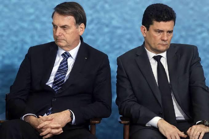 AGU fez bem em pedir para entregar só trechos do vídeo de Bolsonaro com Moro - Protagonews