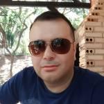 Márcio Oliveira Profile Picture