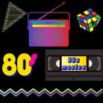 Grandes músicas dos anos 80 Profile Picture
