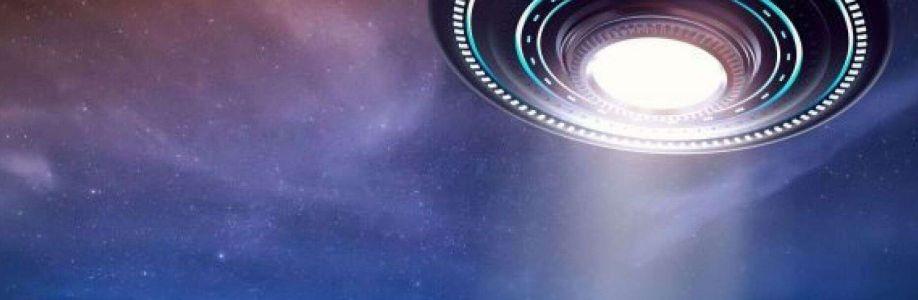 Universo Misterioso Cover Image