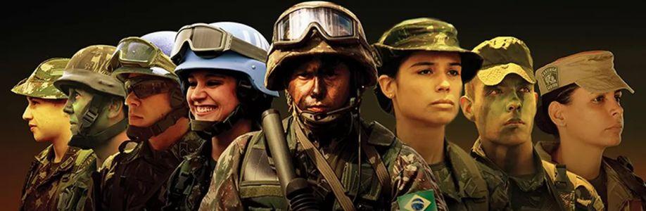 Pátria & Defesa Cover Image
