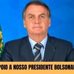 APOIO AO PRESIDENTE  BOLSONARO Profile Picture