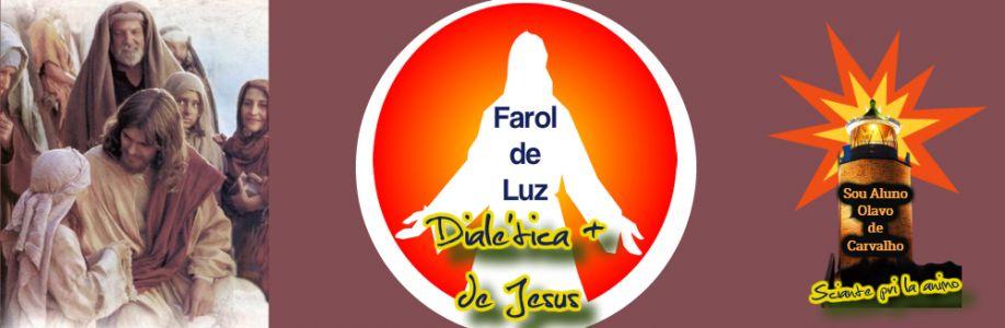 Dialética Positiva de Jesus Cover Image