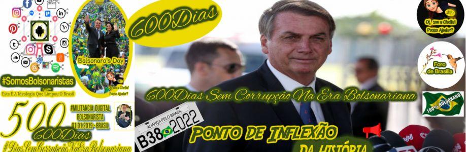 DiasSemCorrupçãoAEraBolsonariana Cover Image