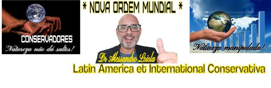 Curso NOM Nova Ordem Mundial Cover Image