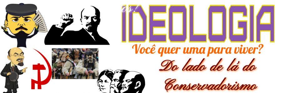 Ideologogia Nananinanão Cover Image