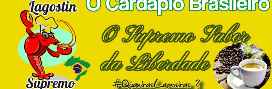 Lagostin Supremo Cover Image
