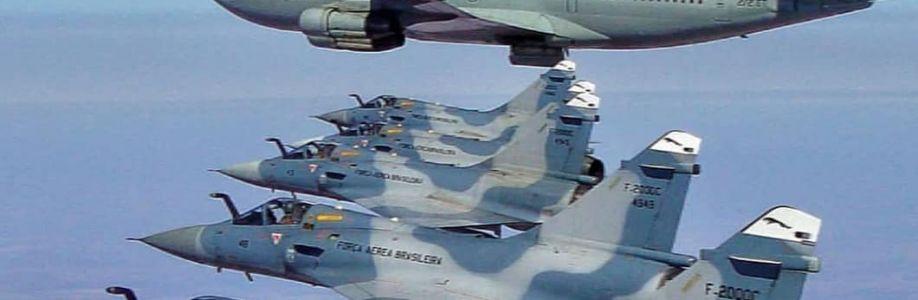 Aviação Militar Cover Image