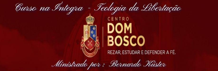 Origens da Teologia daLibertação-BKüster Cover Image