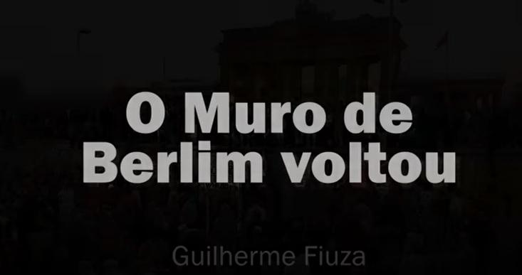 Mentes binares o grande problema! Com Guilherme Fiuza! – POLÍTICA DA LUZ BRASIL