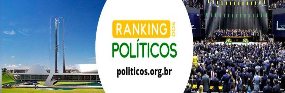 Ranking dos Políticos Cover Image