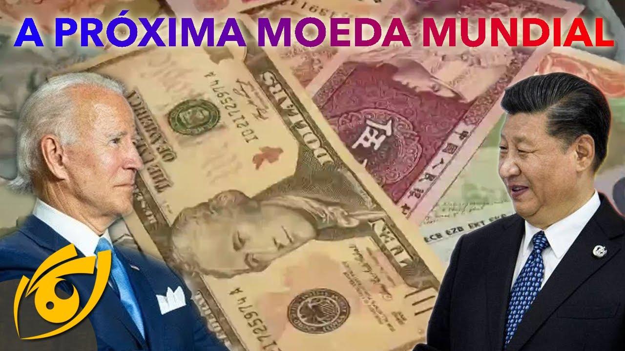 Próxima moeda mundial   O Inconveniente