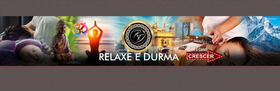 Relaxe e Durma Cover Image