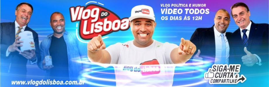 Vlog do Lisboa Oficial Cover Image