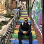 Filipe Danyalgil Profile Picture