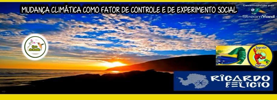 Falácias Climáticas O Engodo Mundial Cover Image
