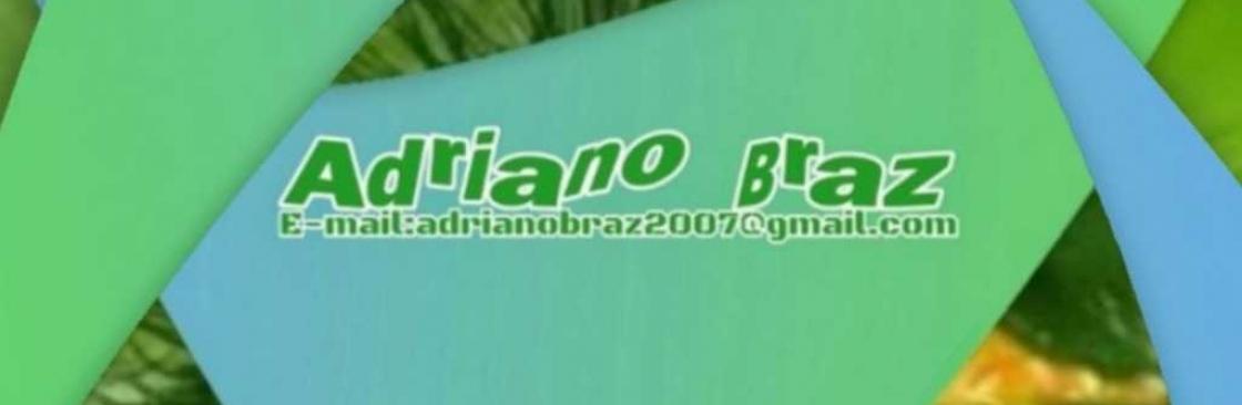 Adriano Braz Cover Image