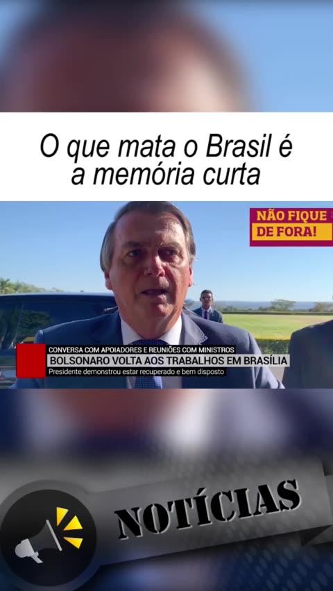 #social #alerta #kwai #noticia #brasil