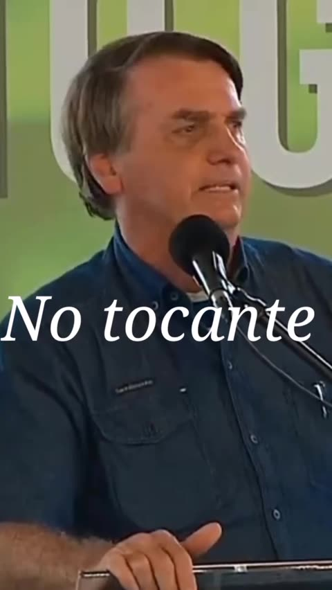 No tocante's video on Kwai