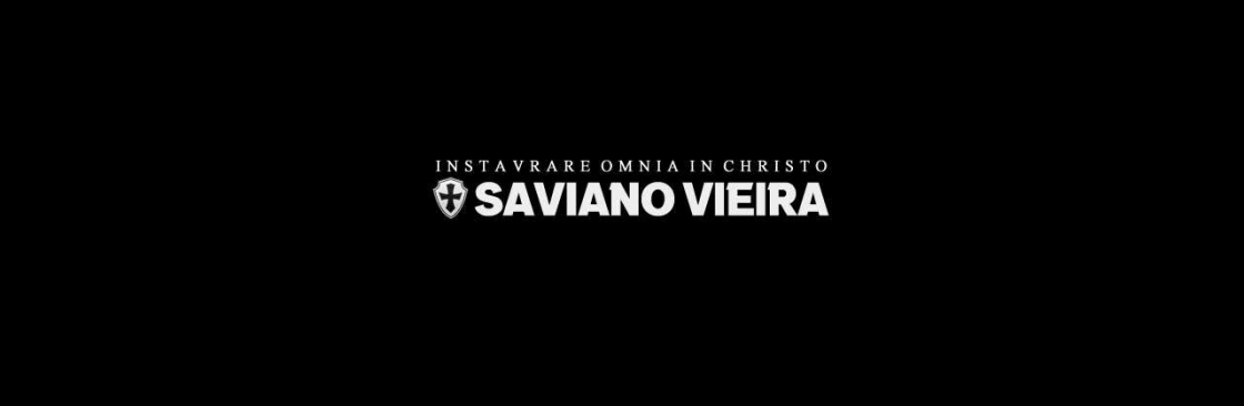 Saviano Vieira Cover Image