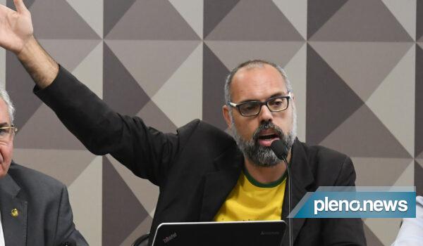 Terça Livre, de Allan dos Santos, anuncia fim de suas atividades | Brasil | Pleno.News