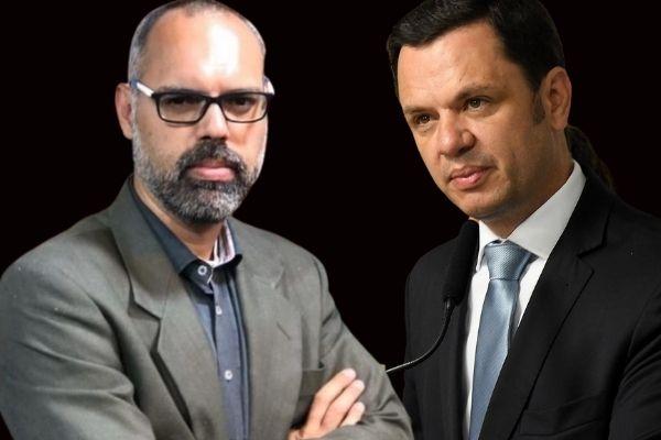 Ministro da Justiça diz que vai pedir extradição de Allan dos Santos - Pátria Digital